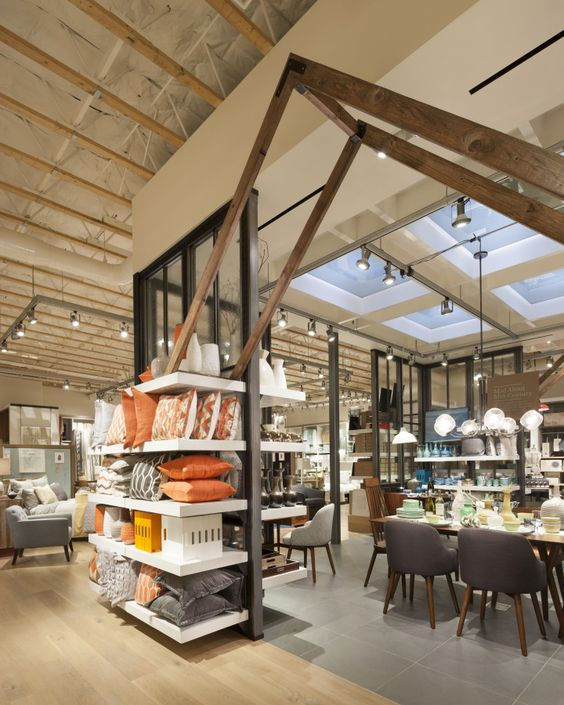 Best West Elm Home Furnishings Store By Mbh Architects Alameda This Month