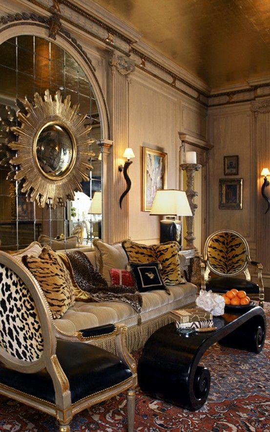 Best Opulent A Little Over The Top But Has Some Great Ideas This Month