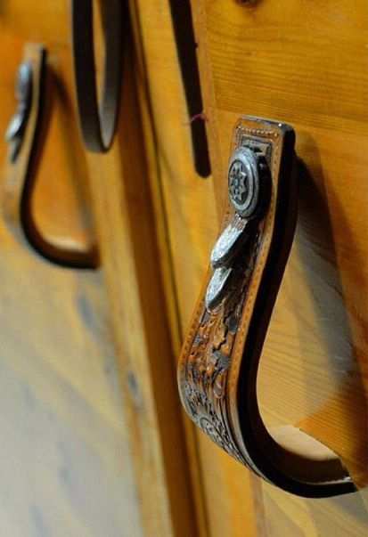 Best Stirrups For Door Handles In Western Decorating A Fun This Month