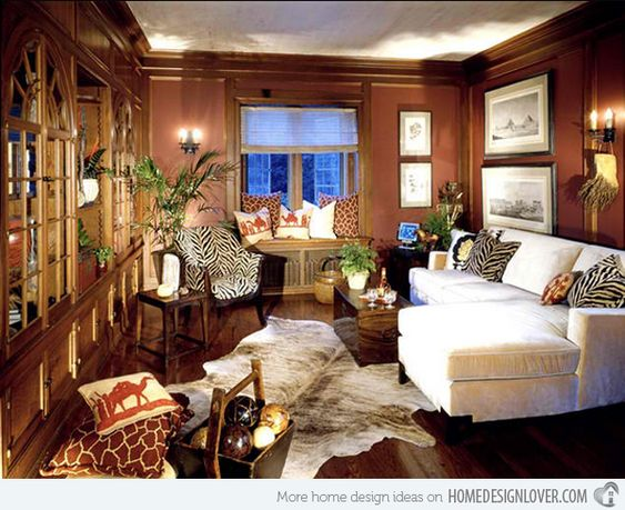 Best African Living Rooms Room Decor And Africans On Pinterest This Month
