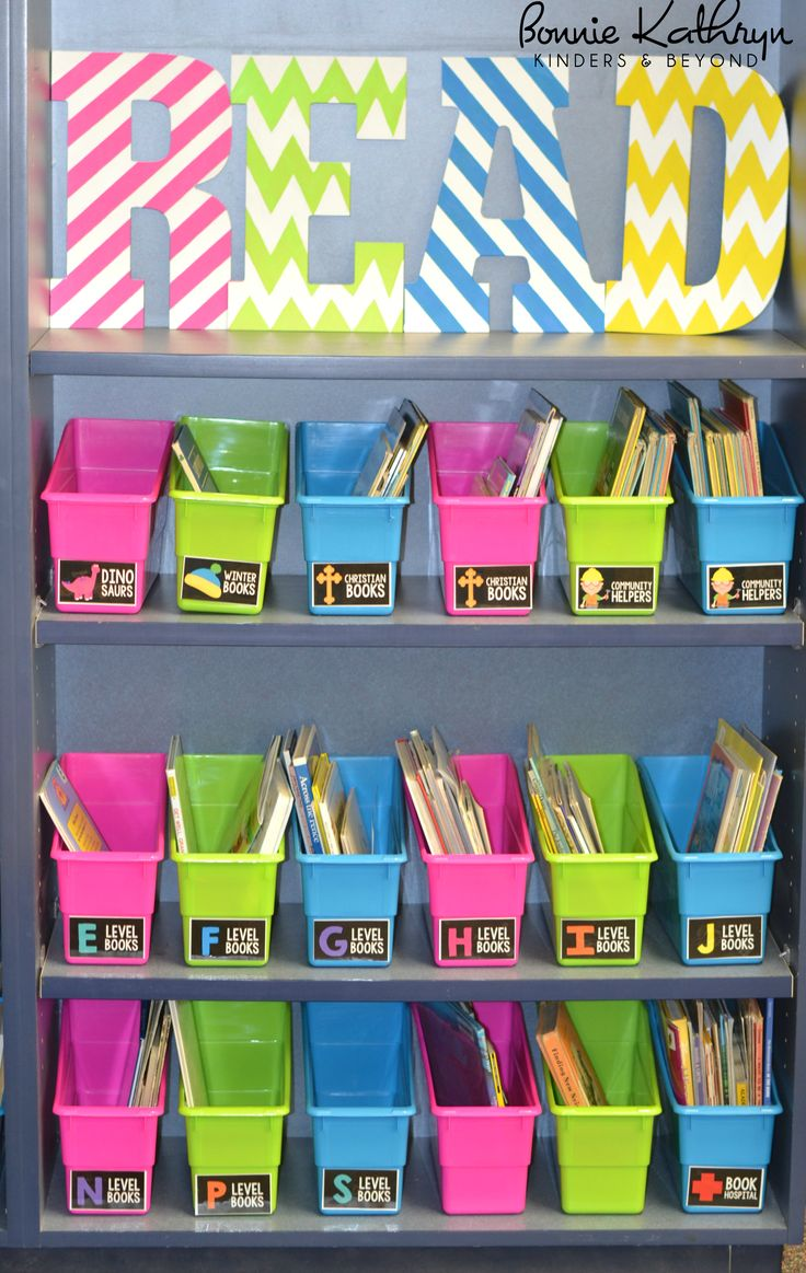 Best Cutest Classroom Library Ever Education To The Core This Month