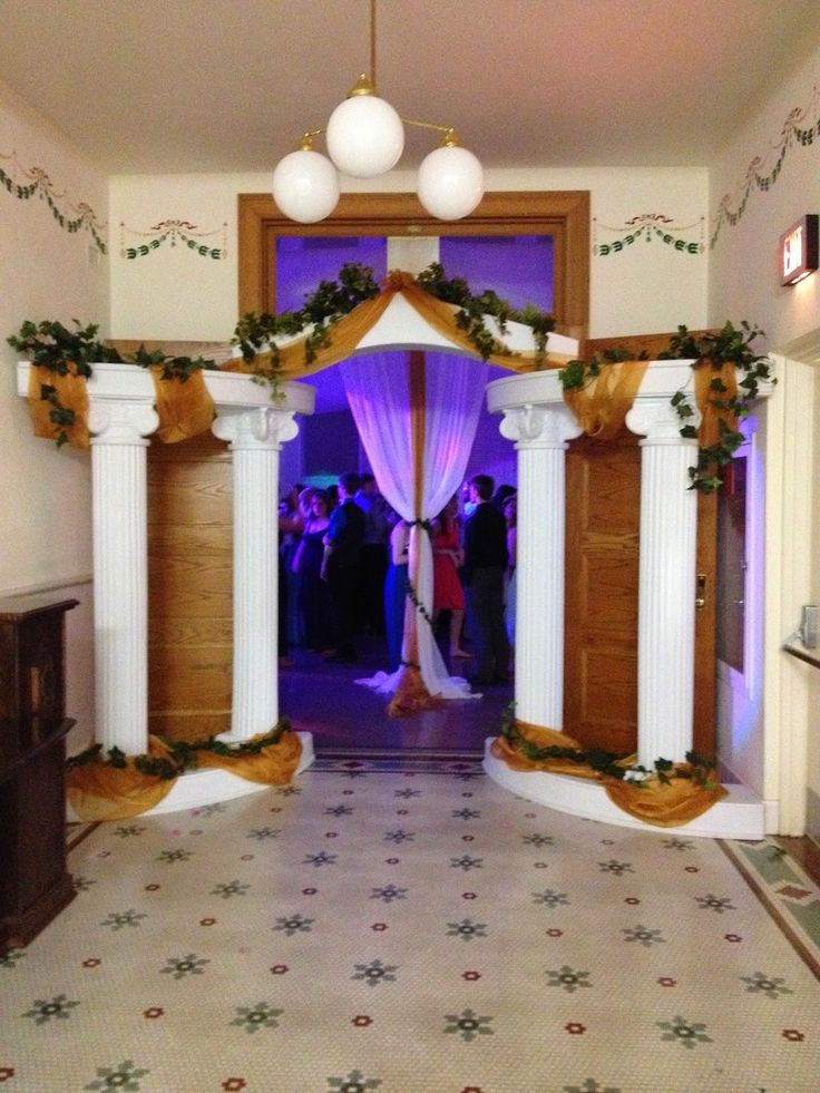 Best 25 Greek Party Decorations Ideas On Pinterest This Month