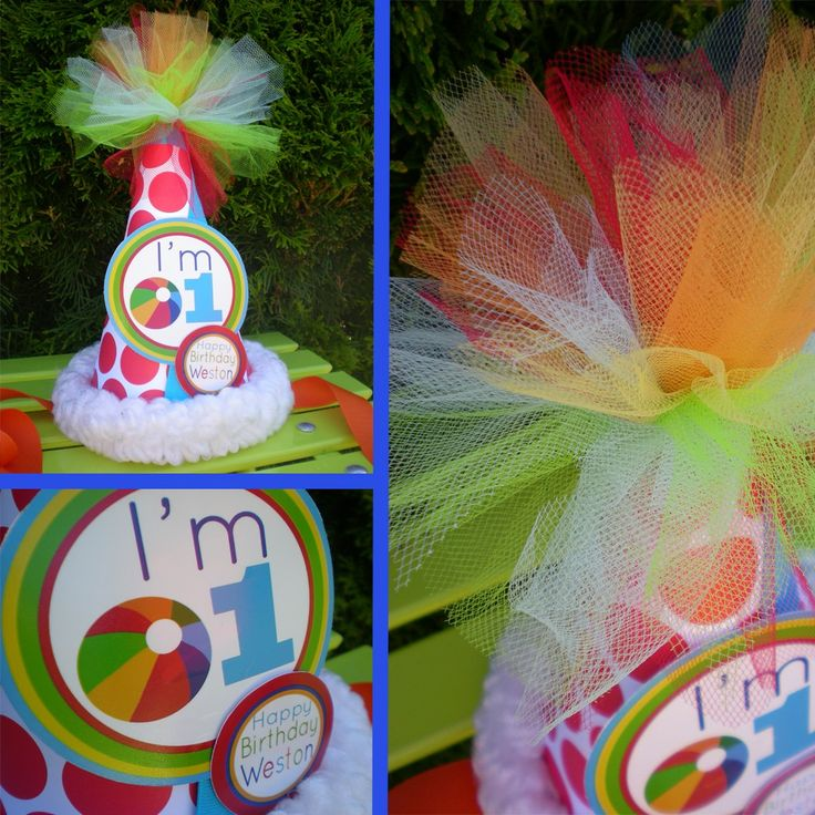Best Beach Ball Birthday Party Decorations Fully Assembled This Month