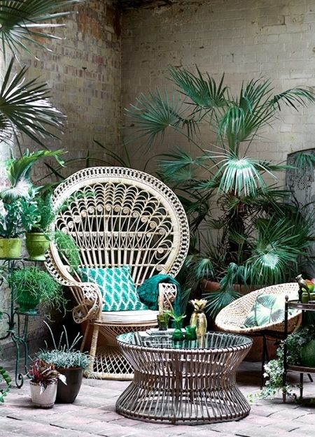 Best 25 Wicker Chairs Ideas On Pinterest This Month