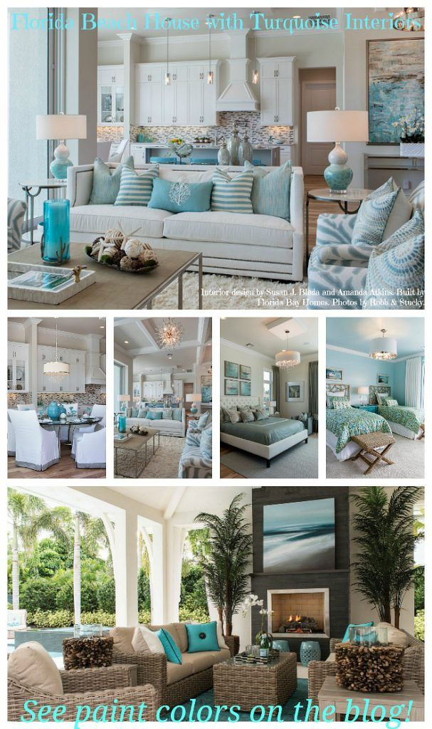 Best 25 Beach House Colors Ideas On Pinterest Beach This Month