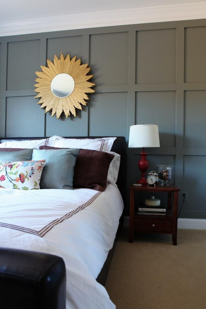 Best 17 Best Ideas About Gray Accent Walls On Pinterest This Month
