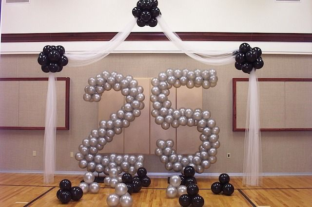 Best 1000 Images About 25Th Anniversary Party On Pinterest This Month