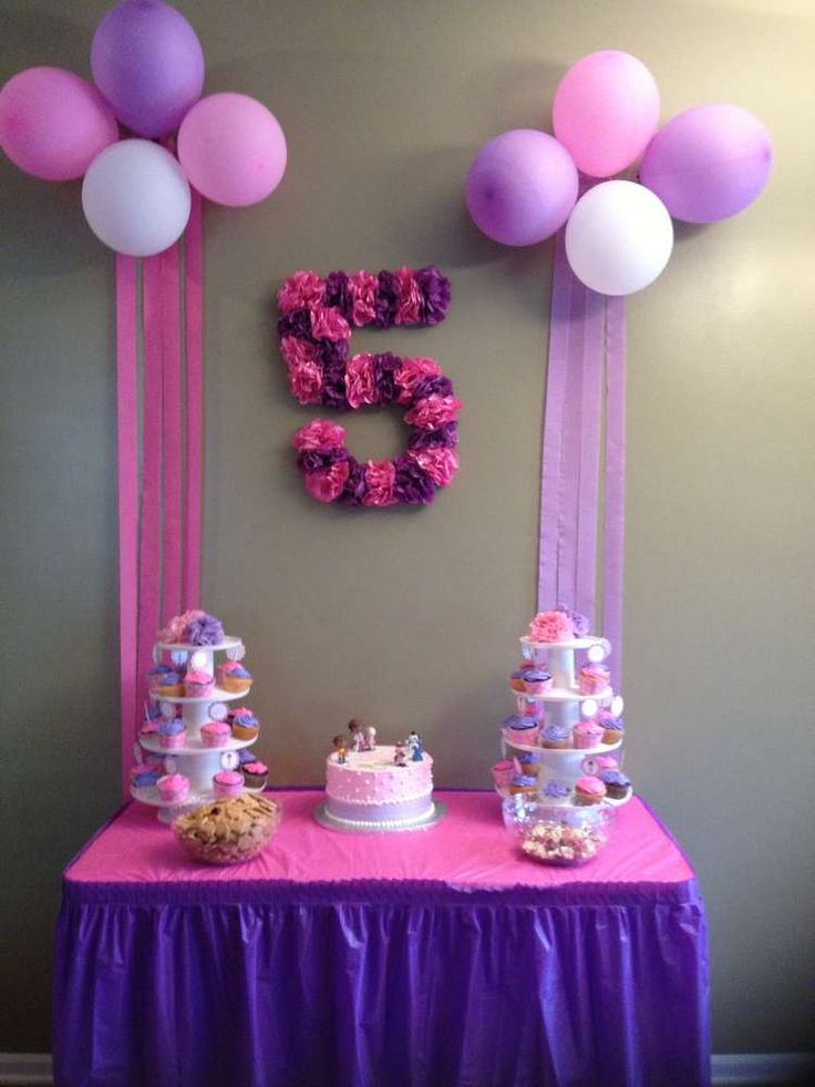 Best 25 Best Ideas About Birthday Party Decorations On This Month