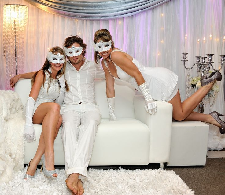 Best 17 Best Images About All White Party On Pinterest Lounge This Month