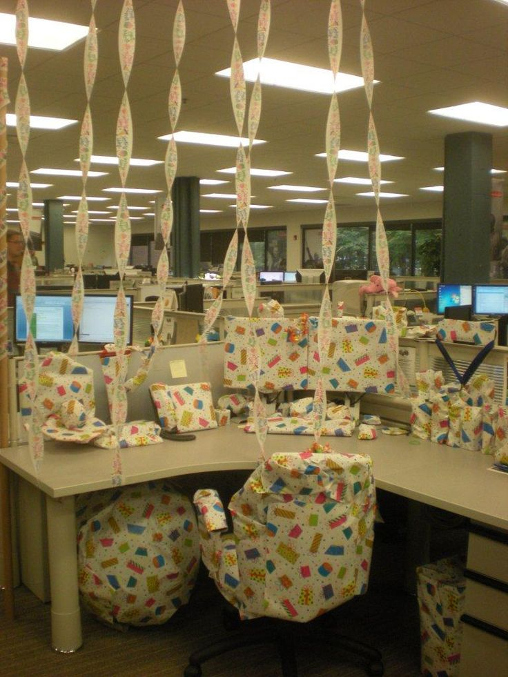 Best 25 Best Ideas About Office Birthday On Pinterest Office This Month