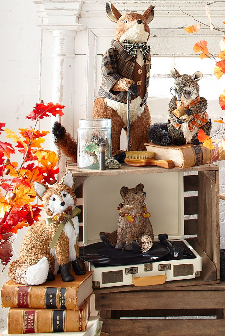 Best 85 Best Images About Fall Harvest Decor On Pinterest This Month
