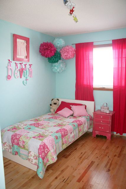 Best Bouncing Off The Walls Finally Big Girl Room Reveal This Month