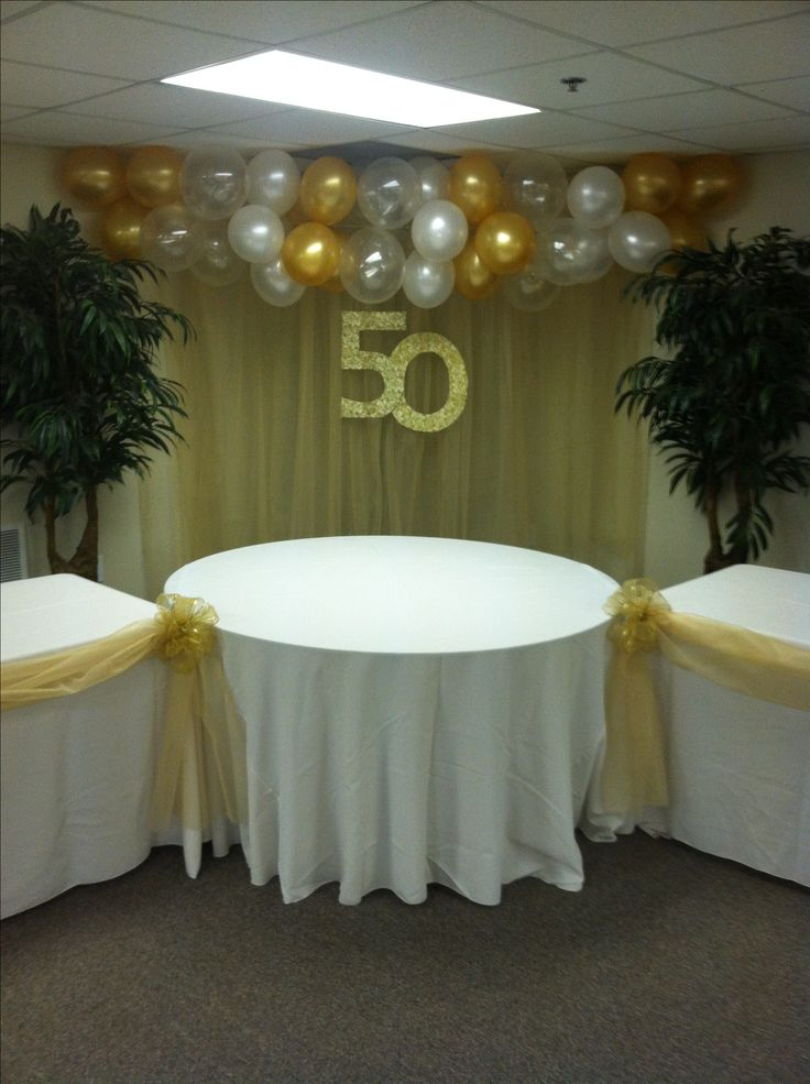 Best 25 50Th Anniversary Decorations Ideas On Pinterest This Month