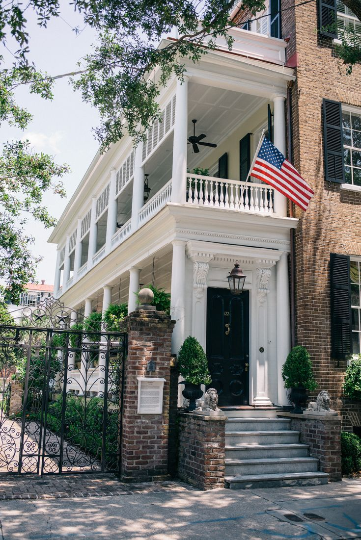 Best 17 Best Ideas About Charleston Style On Pinterest This Month