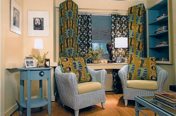 Best Out Of Africa Inspired Designs Complementing The Use Of This Month