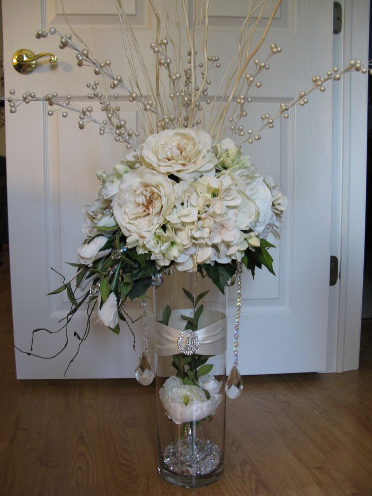 Best 25 Best Ideas About Bling Centerpiece On Pinterest This Month