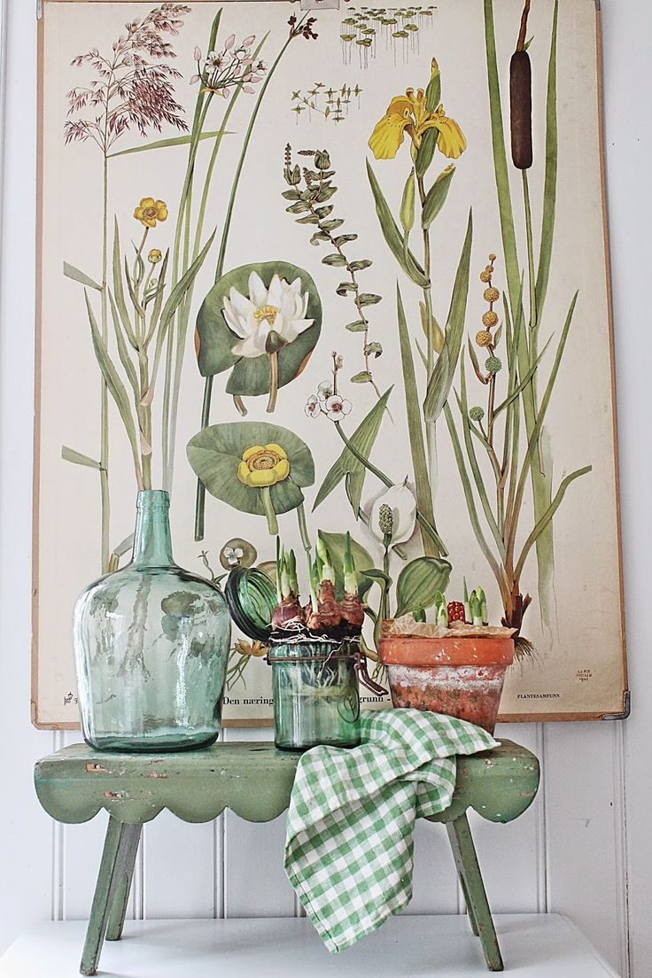 Best 25 Best Ideas About Botanical Decor On Pinterest Candle This Month