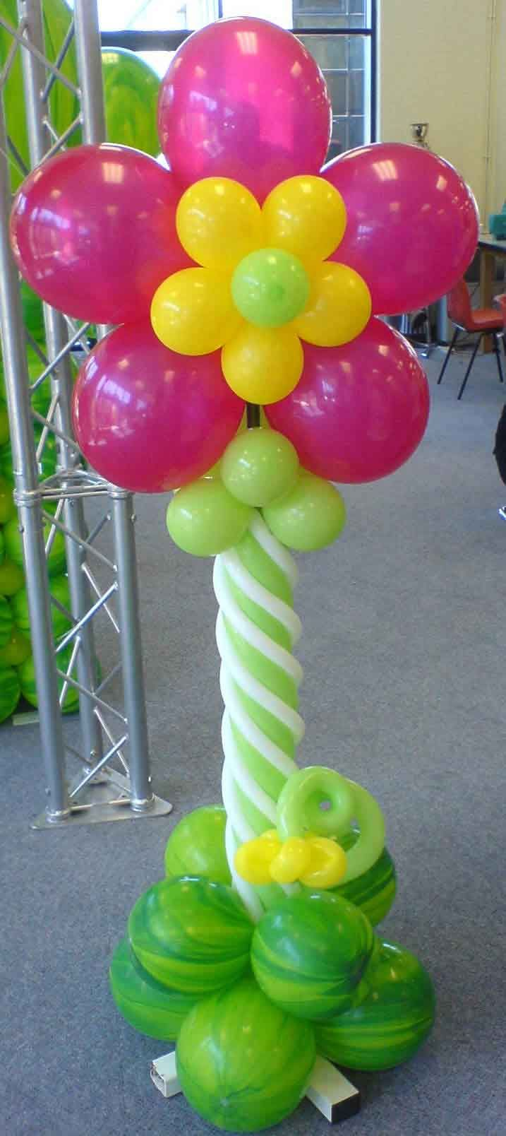 Best 119 Best Balloons Without Helium Images On Pinterest This Month