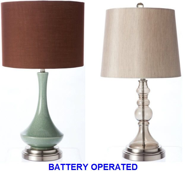 Best 25 Best Ideas About Battery Operated Lamps On Pinterest This Month