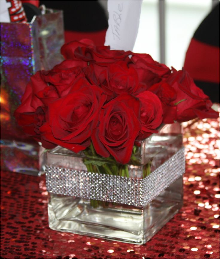 Best 25 Sweet 16 Centerpieces Ideas On Pinterest Sweet This Month