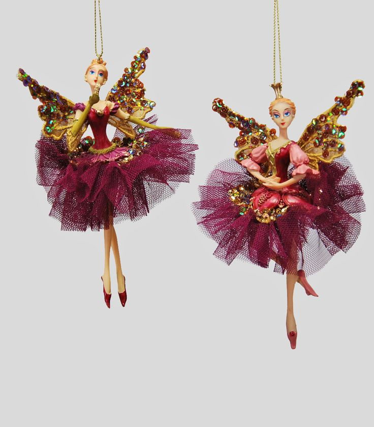 Best 200 Best Images About Christmas Fairies And Ballerinas On This Month