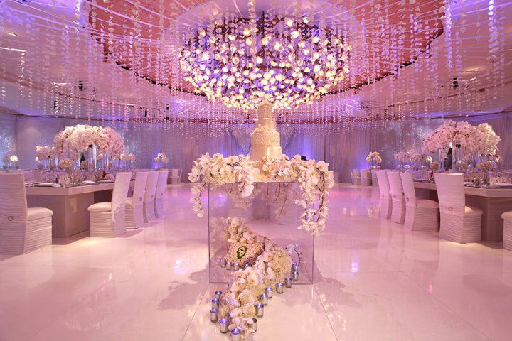 Best Pink And Blue Wedding Centerpieces Beautiful Pink This Month