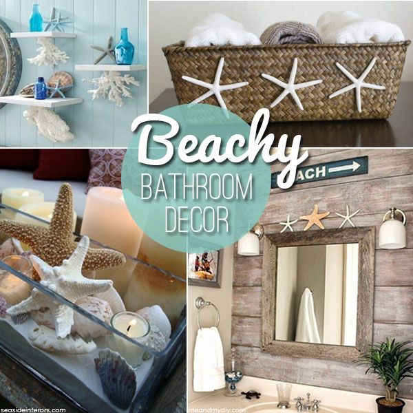 Best 25 Best Ideas About Beach Themed Bathrooms On Pinterest This Month