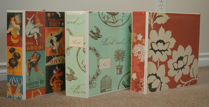 Best 1000 Ideas About Decorating Binders On Pinterest Binder This Month