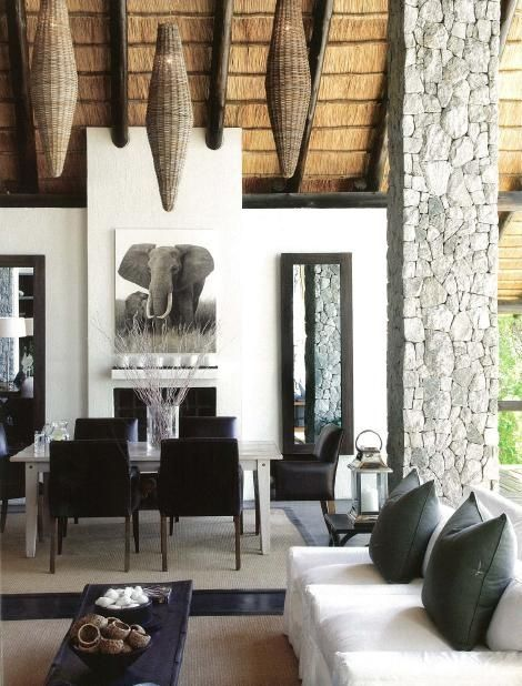 Best 25 Best Ideas About African Living Rooms On Pinterest This Month