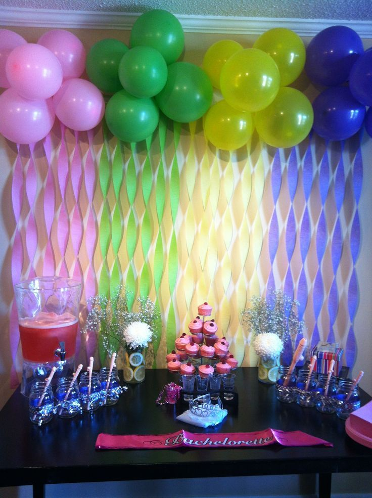 Best 1000 Ideas About Balloon Decorations Party On Pinterest This Month
