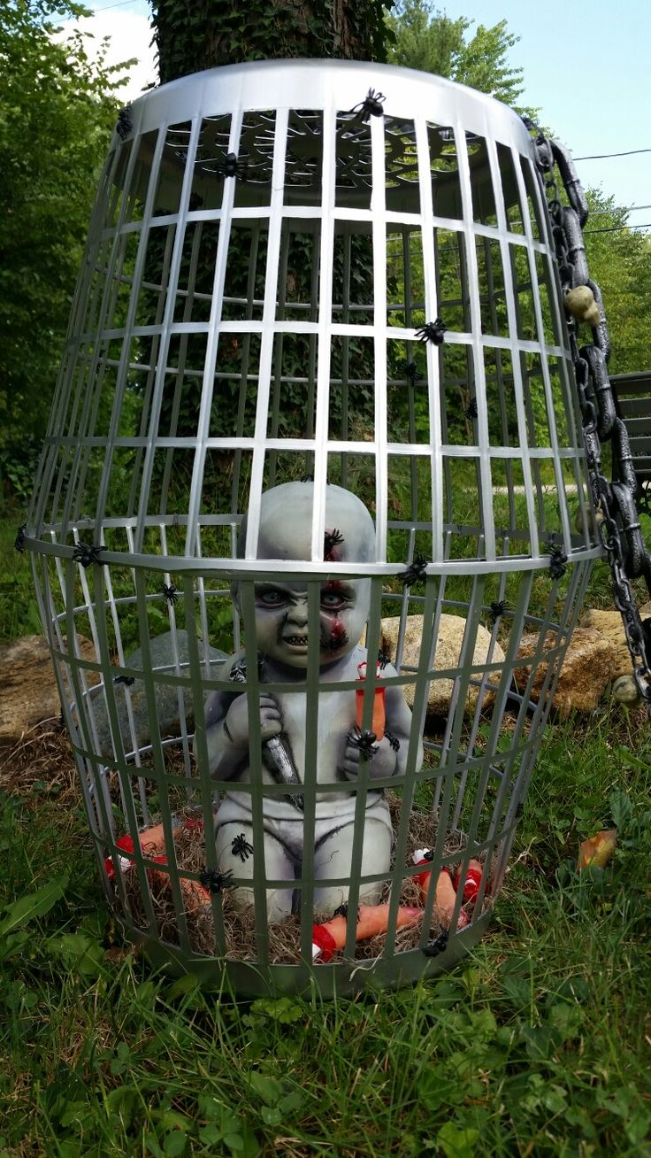 Best 25 Best Ideas About Scary Halloween Decorations On This Month