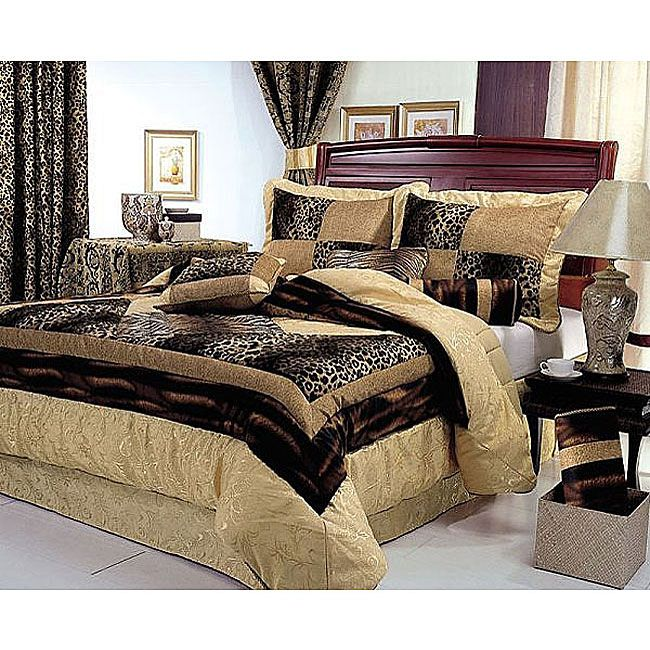 Best 17 Best Ideas About Cheetah Print Bedding On Pinterest This Month