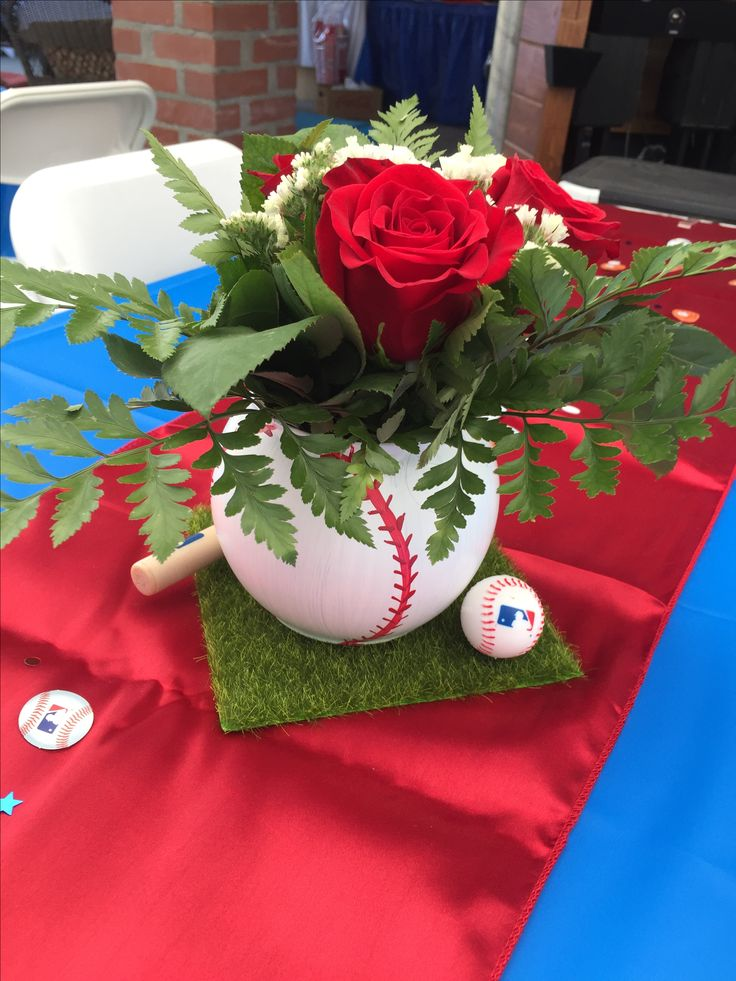 Best 25 Best Ideas About Baseball Baby Showers On Pinterest This Month
