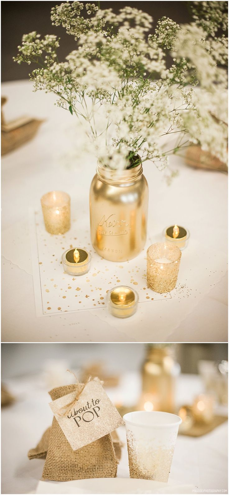 Best 25 Best Ideas About Gold Baby Showers On Pinterest Baby This Month