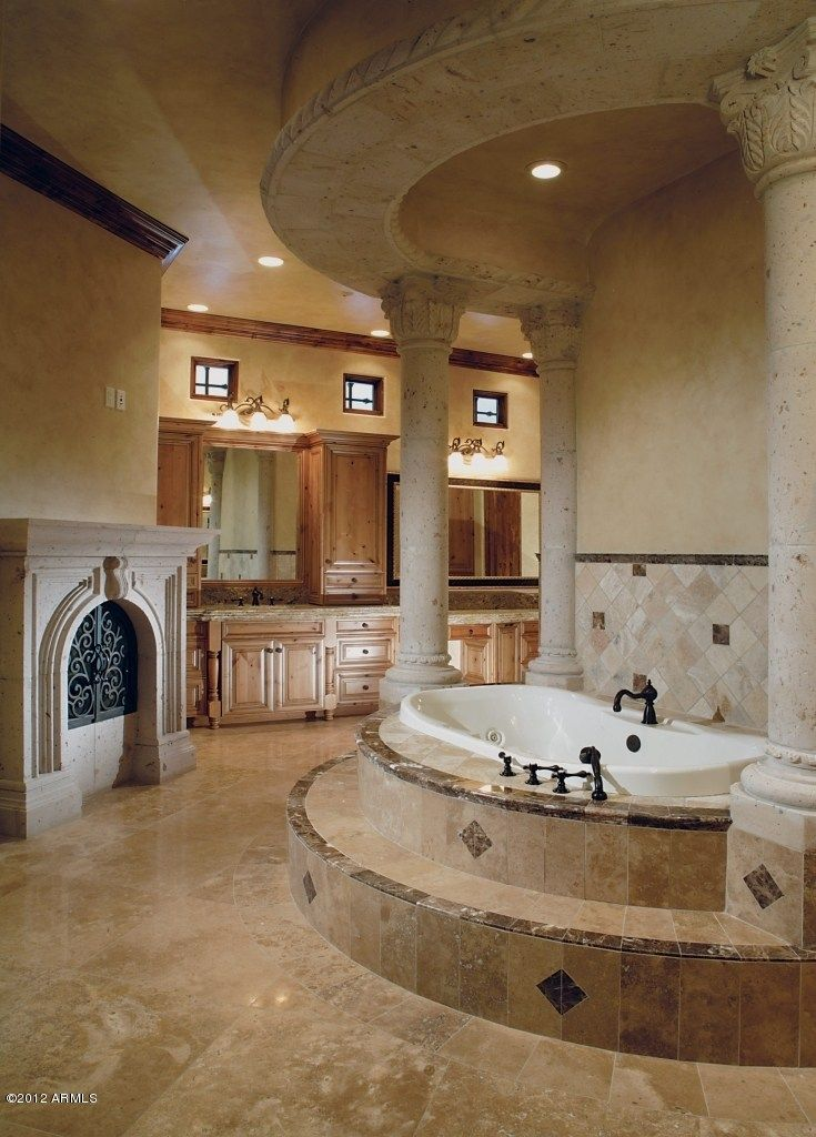 Best 1000 Ideas About Tuscan Bathroom Decor On Pinterest This Month