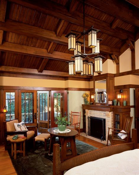 Best 17 Best Ideas About Craftsman Living Rooms On Pinterest This Month