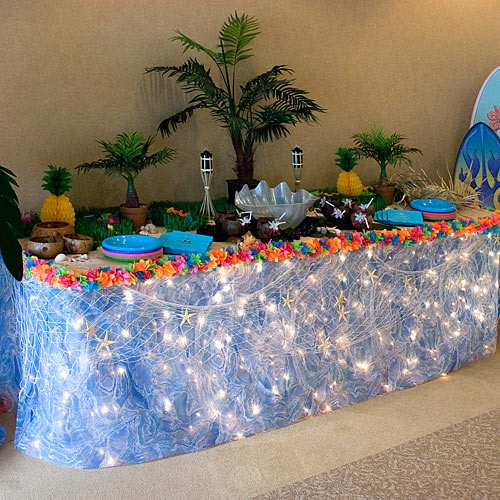 Best 17 Best Images About Lua Party Ideas On Pinterest Luau This Month