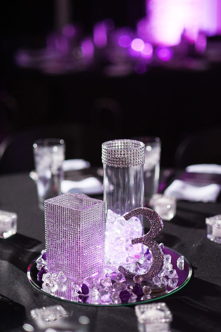Best 25 Best Ideas About Bling Wedding Centerpieces On This Month