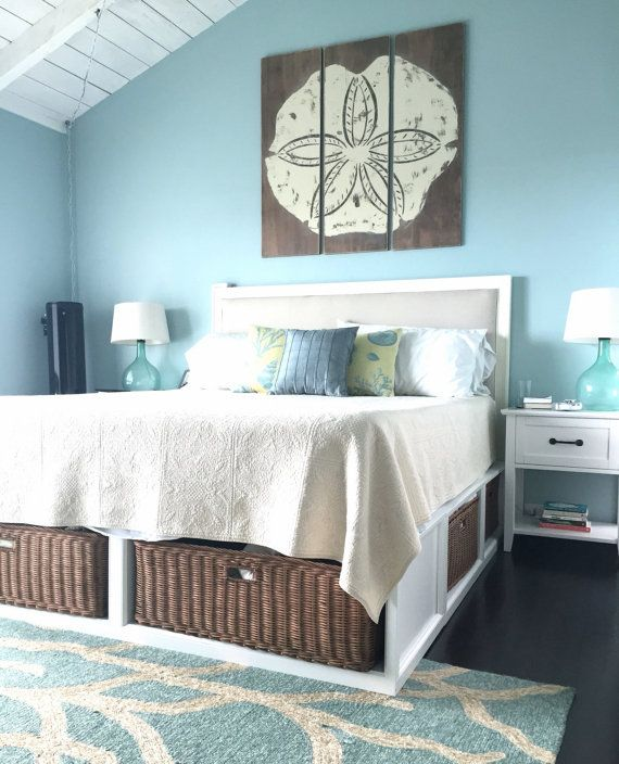 Best 25 Best Ideas About Beach Themed Bedrooms On Pinterest This Month