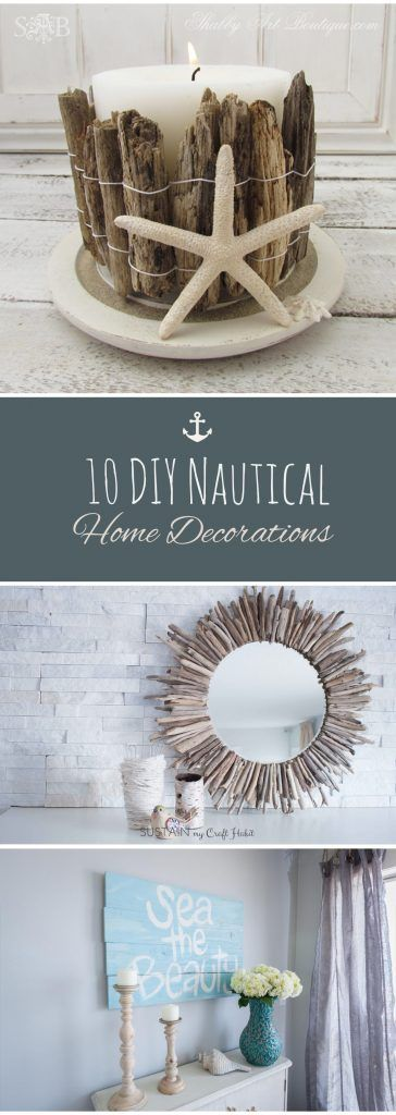 Best 25 Best Ideas About Rustic Beach Decor On Pinterest This Month