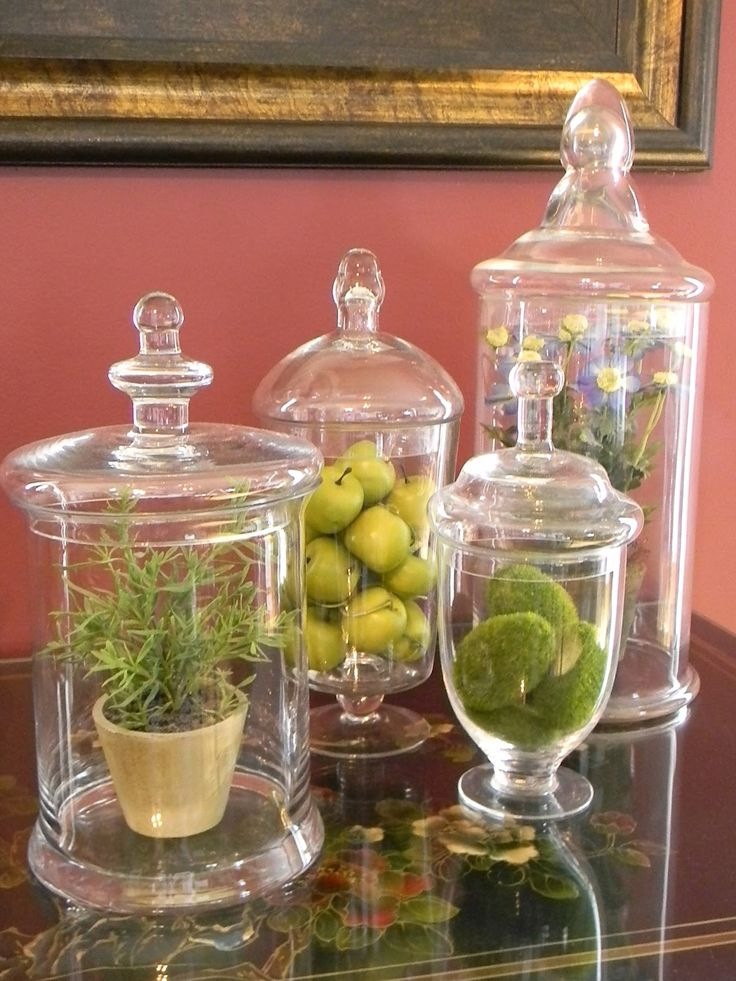 Best 17 Best Ideas About Apothecary Jars Decor On Pinterest This Month