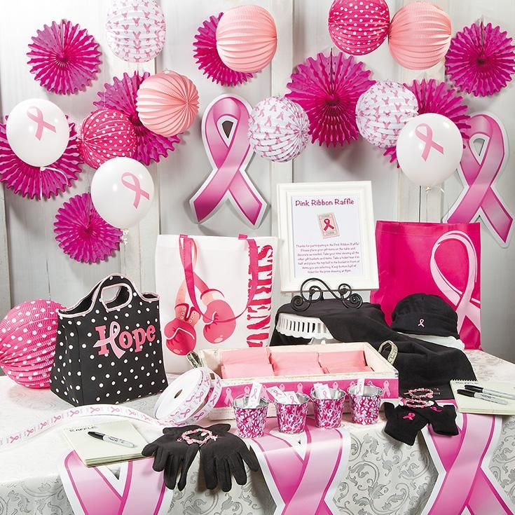 Best 17 Best Images About Pink Ribbon Ideas On Pinterest This Month