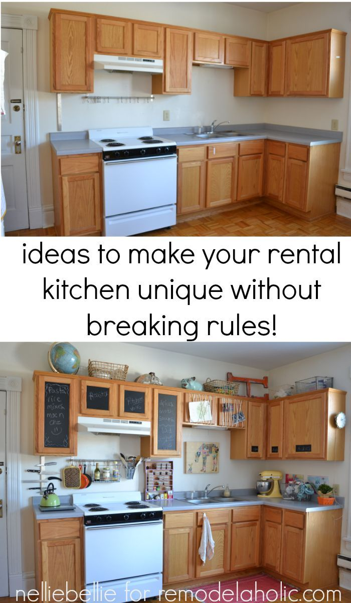 Best 25 Best Ideas About Rental Kitchen On Pinterest Tiny This Month