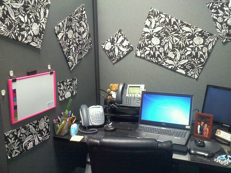 Best 1000 Ideas About Decorating Work Cubicle On Pinterest This Month