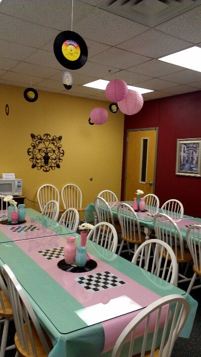 Best 25 Best 1950S Party Ideas On Pinterest Grease Party This Month