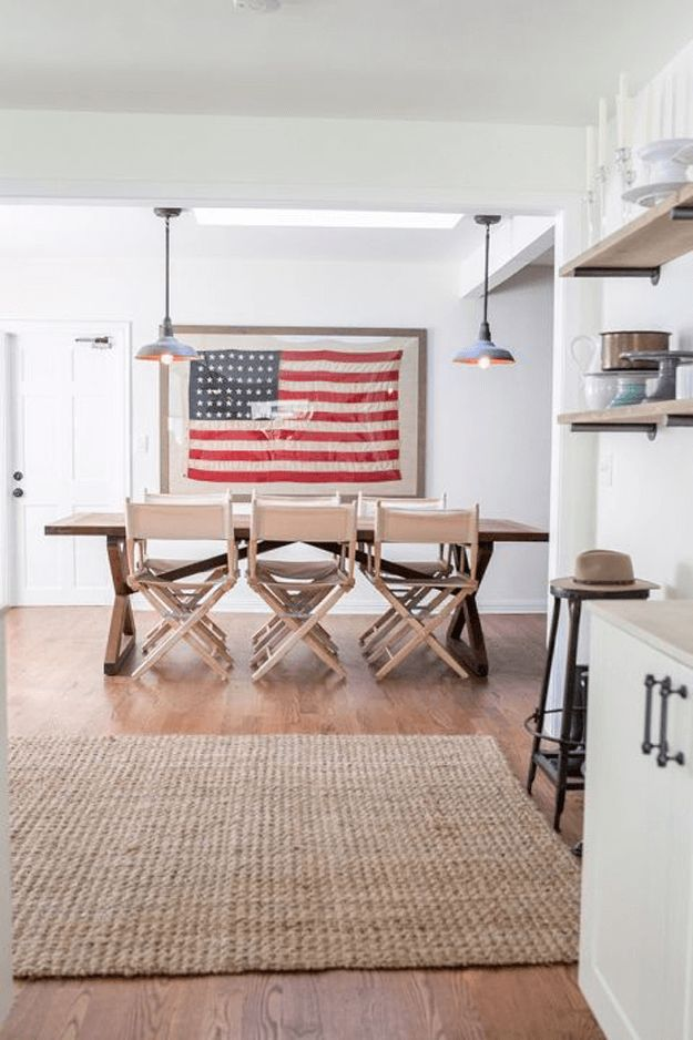 Best 25 Best Ideas About Americana Decorations On Pinterest This Month
