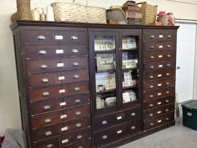 Best 567 Best Images About Old Cabinets W Drawers On Pinterest This Month