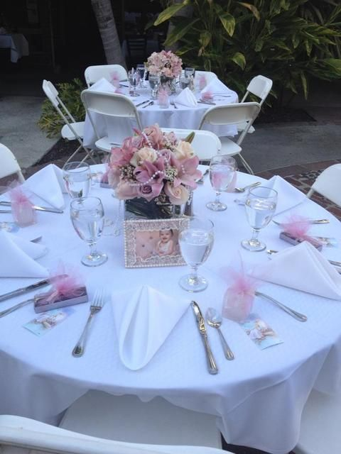 Best 25 Best Ideas About Baptism Table Centerpieces On This Month