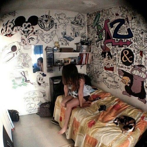 Best 1000 Ideas About Emo Room On Pinterest Punk Room Rock This Month