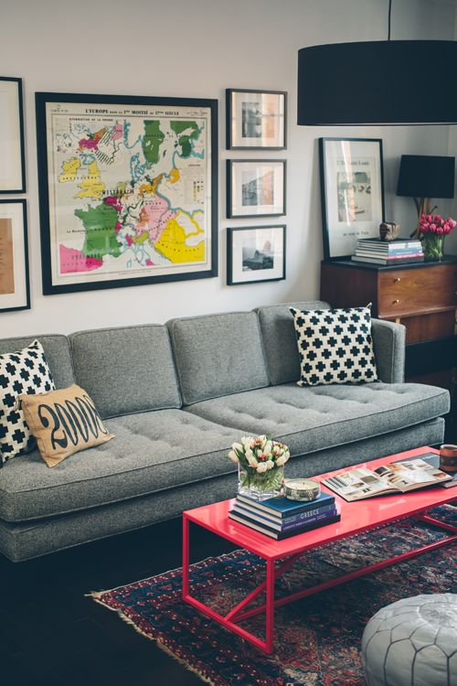 Best 198 Best Wall Behind The Sofa Images On Pinterest This Month